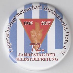 Buchenwald Sticker 001
